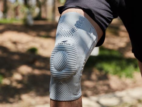 羚途康复护膝